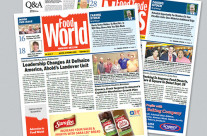 Food World / Food Trade News