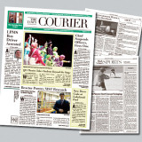 The Town Courier
