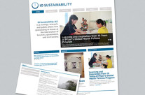 IO Sustainability
